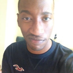 Derrick Houston
