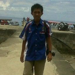 Johny Pangerapan