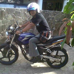 Priyo Rusdiyanto