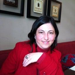 Maria Sandra Gonçalves