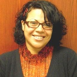 Martha Balderas