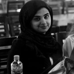 Yomna Ahmed