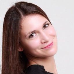 Anna Dyuzheva
