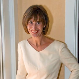 Michele Benza, Image Consulting & Posture