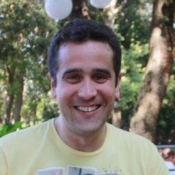 Luis Carlos Barco