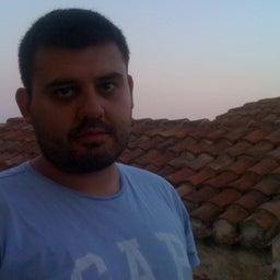 Thodoris Alexakis