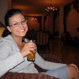 Ana-Maria Serban