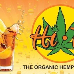 Hi*T: The Organic Hemp Iced Tea