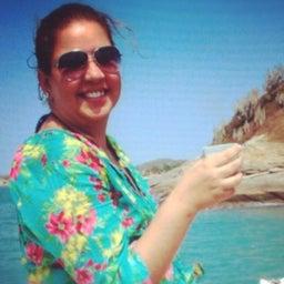 Roberta Cavalcante