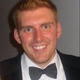 Iain Webb
