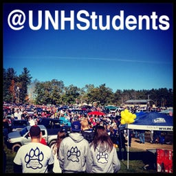 UNH Students