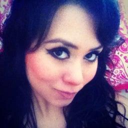 Nadia Alfaro