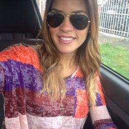 Maria Alejandra Istillarte