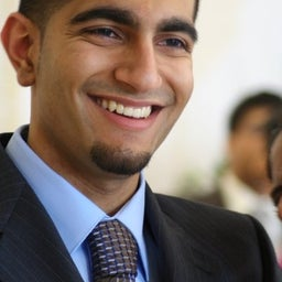 Nikul Ruparel
