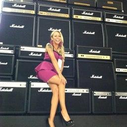 Krystal Khali