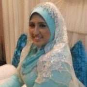 Farah Mazlan