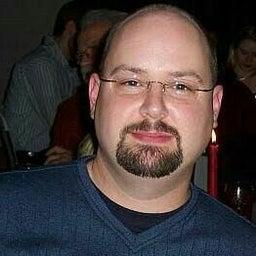 Steven Crumpler