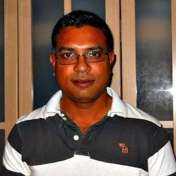 Mohamed Aadhil