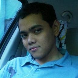 Rafdi muhammad
