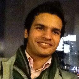 Rahil Bhansali