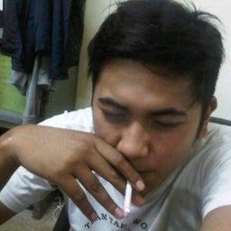 Indra Gustiawan