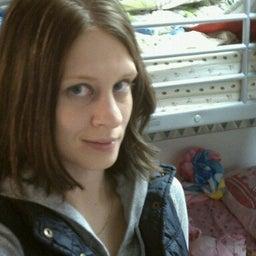 Vanessa Kerchinski