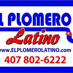 David El Plomero Latino