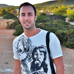 David Pomar