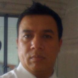 Octavio ruben Cordova Villegas