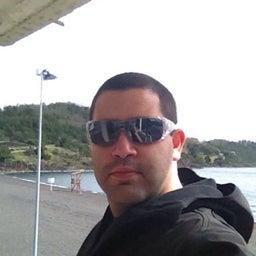 Felipe Aravena Armijo
