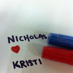 Nicholas Nexts