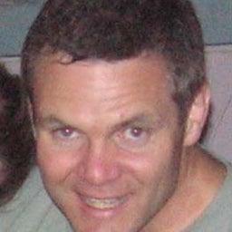 Jim Bouse