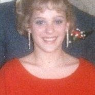 Lauren Jazwiec