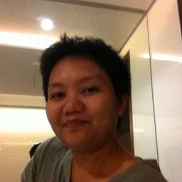 Sarinya Singthongwan