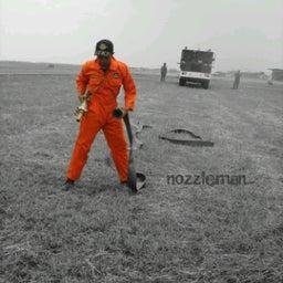 arief rescue