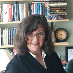 Susan Fry