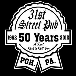 31st Street Pub ☠ The One And Only Infamous 31st Street Pub! ☠