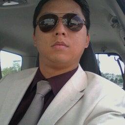 Chris Ong