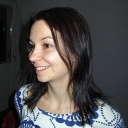 Saija Sinisalo