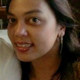 Angela Simatupang