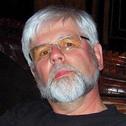 Eirikur Einarsson