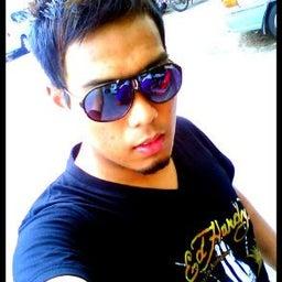 Farhan Danial