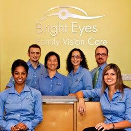 Bright Eyes Tampa