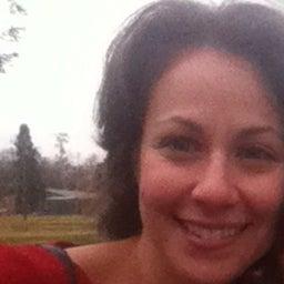 Gabrielle Klein-Mejia