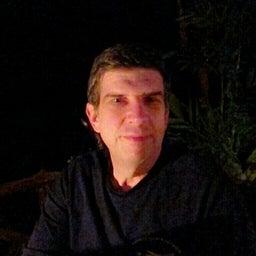 Greg Carmer