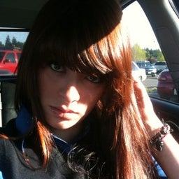 Caitlin Lamas