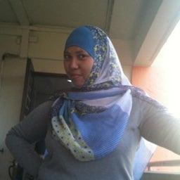 Halimah Mansor