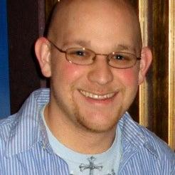 Matt Boldt