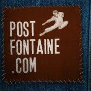 Postfontaine