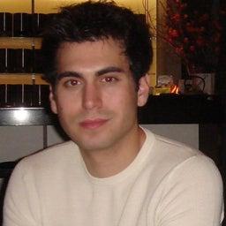 Alex Meshkin